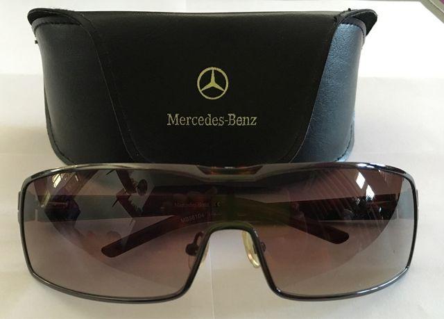 en venta 3ca24 c3a4d Gafas de sol Mercedes Benz de segunda mano por 44,99 € en ...
