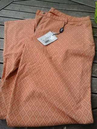 Pantalon de marca