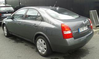 Nissan Primera 2. 20