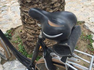 Bici holandesa BATAVUS bike bicicleta
