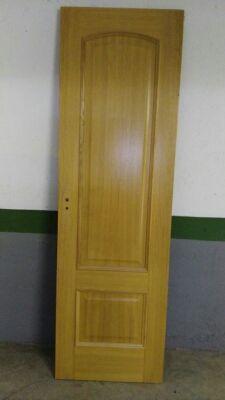 Puerta para baño color sapeli tlf 636 848 337