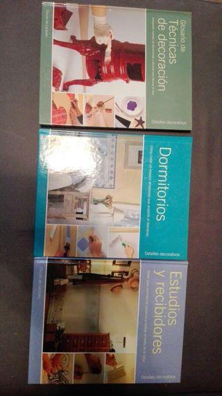 Manuales libros