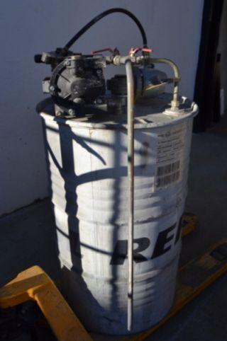 Batidor Industrial Para Liquidoa