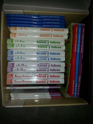 Enciclopedia para padres