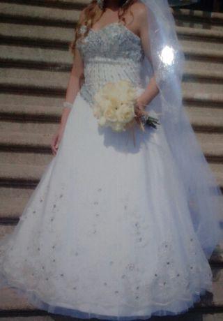 vestido de novia de segunda mano en a coruña en wallapop