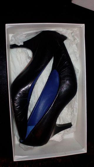 Zapatos Farrutx talla 38 1/2