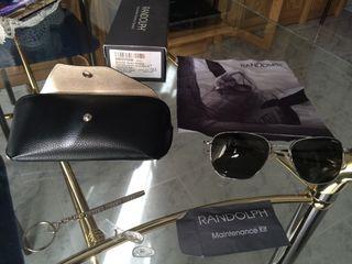 Gafas de sol Randolph Engineering