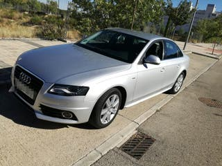 Audi a4 b8 tfsi