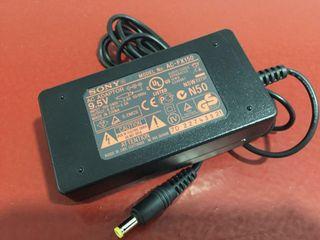 Cargador Adaptador SONY Mod , AC-FX150
