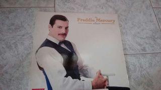 Vinilo Freddy Mercury