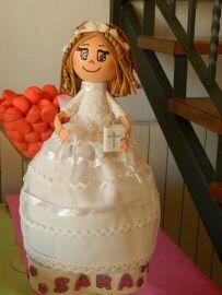 Detalles para comunión se hacen para bodas