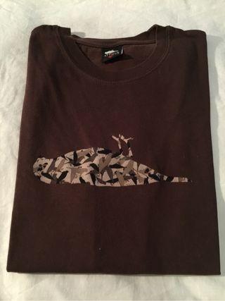 Camiseta Anticus