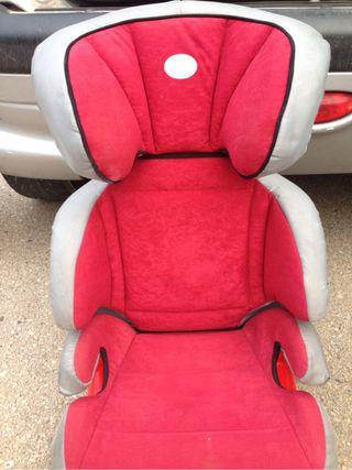 Sillita coche oficial Seat