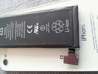 Batería+Tapa trasera iPhone 4 nuevas