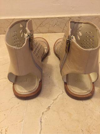 Sandalias de Farrutx