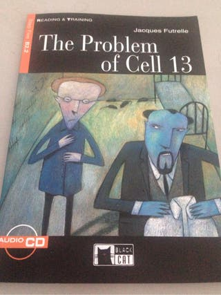 Libro The Problem of Cell 13