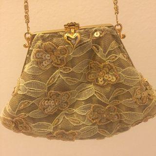 Precioso bolso de fiesta