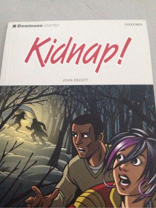 Libro Kidnap