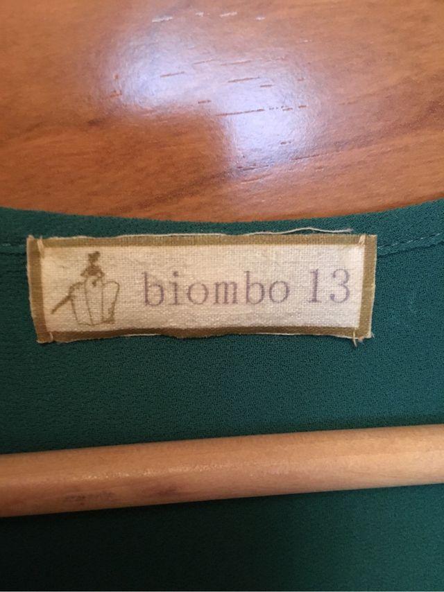 Blusa Biombo 13
