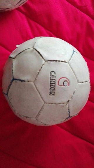 Balón fútbol sala de ocasión