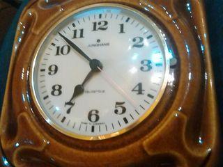 Reloj antiguo Junghans.