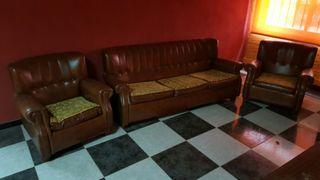 Sofas estilo clasico