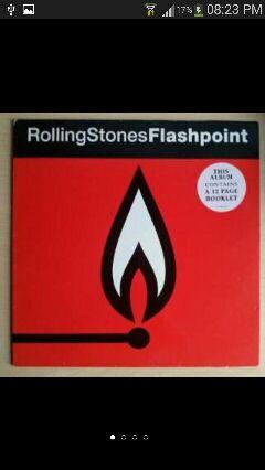 Disco vinilo Rolling Stones. Escucho ofertas