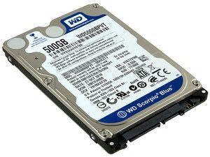 SATA3 2.5 pulgadas GB 500 G unidad de disco duro HD HDD