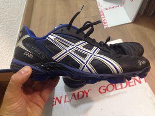 Asícs botas de fútbol
