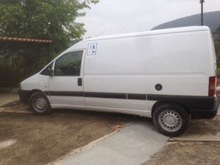 Furgoneta Isotermica Peugeot Expert