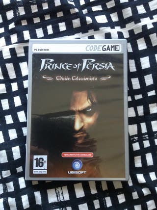 Juego Pc Prince Of Persia