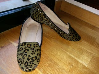 Zapatos mujer 40 Zara