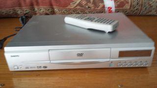 DVD SANYO