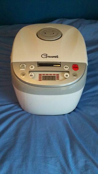 Robot de cocina Gourmet 4000