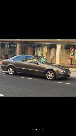 Mercedes 280 cdi