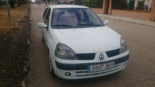 Renault clio diésel