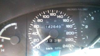 Ford Probe 2.5 V6 muy cuidado