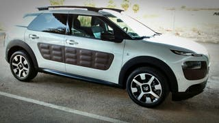 Citroen Cactus 70.200 km diesel + automatico