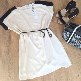 Vestido Vero Moda