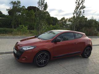 Renault megane 3 (coupé)