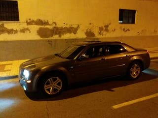 Chrysler 300c 3.0crd