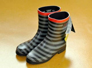Aigle, nuevas botas de agua! Edición limitada! 40-41