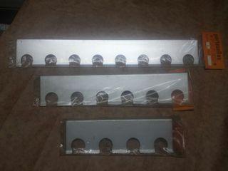 portasellos de pared para sellos de caucho