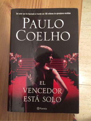 El vencedor está solo - Paulo Coelho