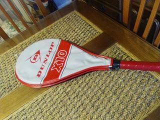 Raqueta de tenis juvenil Dunlop
