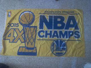 Bandera NBA