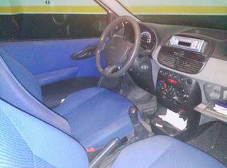 Fiat punto diesel 2002