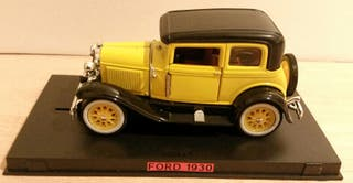 scalextric Ford 1930