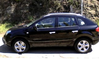 Renault Koleos 4x4 150cv