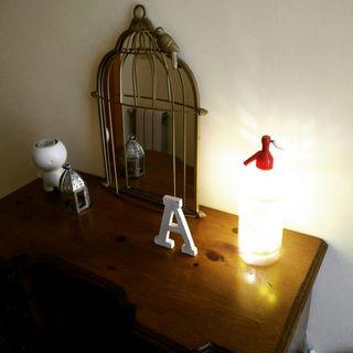 Sifon lampara